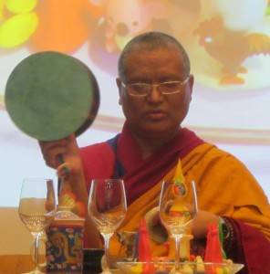 Lopon-Trinley-Nyima-Rinpoche